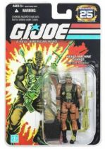 G.I.JOE ARAH 25th Anniversary - 2007 - Roadblock