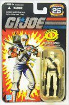 G.I.JOE ARAH 25th Anniversary - 2007 - Storm Shadow (as Cobra)