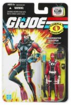 G.I.JOE ARAH 25th Anniversary - 2008 - Cobra Diver