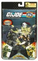G.I.JOE ARAH 25th Anniversary - 2008 - Comic Pack - Firefly & Storm Shadow : \'\'Backstabbed\'\'