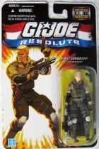 G.I.JOE ARAH 25th Anniversary - 2008 - Duke (G.I.Joe Resolute)