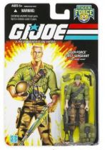 G.I.JOE ARAH 25th Anniversary - 2008 - Duke (Tiger Force)