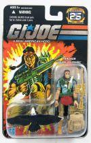 G.I.JOE ARAH 25th Anniversary - 2008 - Spirit Iron-Knife