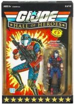 G.I.JOE ARAH 25th Anniversary - 2009 - Cobra Viper (Hall of Heroes)