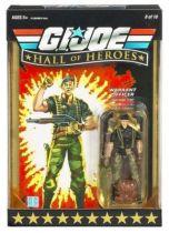 G.I.JOE ARAH 25th Anniversary - 2009 - Flint (Hall of Heroes)