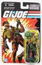G.I.JOE ARAH 25th Anniversary - 2014 - Alpine (Club Exclusive)