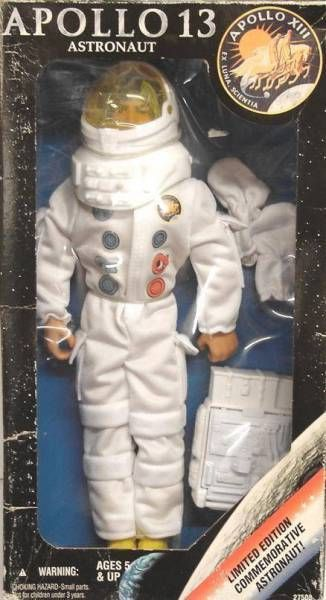 G.I.JOE Classic Collection - Apollo XIII Astronaut