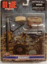 G.I.JOE Classic Collection - Doughboy Battle Gear