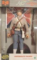 G.I.JOE Classic Collection - Exclusive Gi Joe Club Confederate Soldier Johnny Reb North Virginia 1864