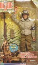 G.I.JOE Classic Collection - World War II E.T.O. Military Policeman