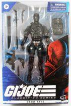 G.I.JOE Classified Series - #02 Snake Eyes