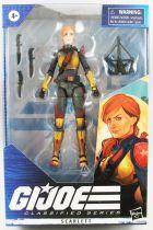 G.I.JOE Classified Series - #05 Scarlett