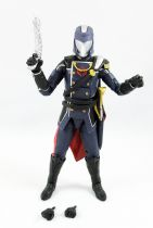 G.I.JOE Classified Series - #06 Cobra Commander (loose)
