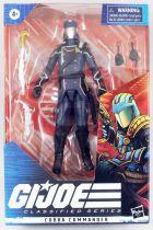 G.I.JOE Classified Series - #06 Cobra Commander