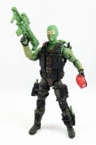 G.I.JOE Classified Series - #10 Beach Head (loose)