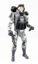 "G.I.JOE Classified Series - #21 Firefly \""Special Mission Cobra Island\"" (loose)"