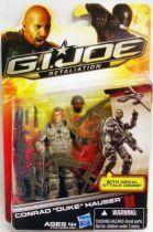 G.I.JOE Retaliation 2013 - Conrad \'\'Duke\'\' Hauser