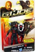 G.I.JOE Retaliation 2013 - Dark Ninja