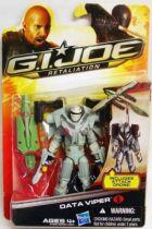G.I.JOE Retaliation 2013 - Data Viper