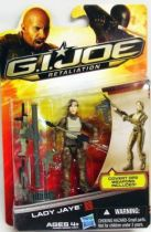 G.I.JOE Retaliation 2013 - Lady Jaye