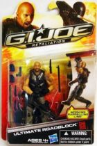 G.I.JOE Retaliation 2013 - Ultimate Roadblock