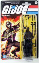 G.I.JOE Retro Collection - 2021 - Snake Eyes