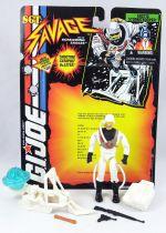 G.I.JOE Sgt. Savage & his Screaming Eagles - Arctic Stormtrooper