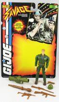 G.I.JOE Sgt. Savage & his Screaming Eagles - D-Day
