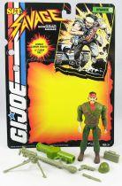 G.I.JOE Sgt. Savage & his Screaming Eagles - Dynamite