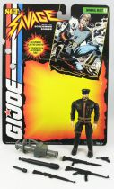 G.I.JOE Sgt. Savage & his Screaming Eagles - General Blitz