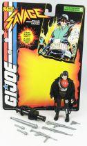 G.I.JOE Sgt. Savage & his Screaming Eagles - I.R.O.N. Stormtrooper