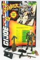 G.I.JOE Sgt. Savage & his Screaming Eagles - Jungle Camo D-Day