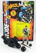 G.I.JOE Sgt. Savage & his Screaming Eagles - Urban Attack Dynamite