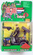G.I.Joe vs. Cobra - 2002 - Assault Quad & Gung Ho