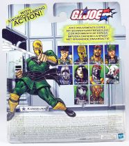 G.I.Joe vs. Cobra - 2004 - Kamakura & Destro