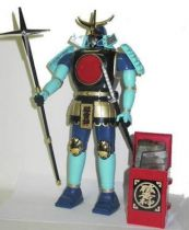 Giraya Ninja - Bandai - Kyodai Girayshin (loose with box)