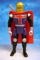 Giraya Ninja - Bandai Mini Figure - Baron Owl (loose)