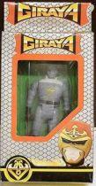 Giraya Ninja - Bandai Mini Figure - Wild (boxed)