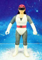 Giraya Ninja - Figurine Sofy Vinyl - Princess Ninja Emilia
