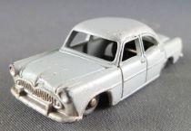 Gitanes Micro-Miniatures Cij Simca Ariane Grey Color Ho 1:87