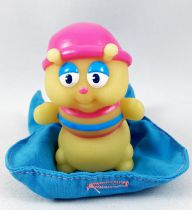Glo-Worm (Glo-Friends) - Playskool 1986 - Glo-Bug (loose)