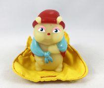Glo-Worm (Glo-Friends) - Playskool 1986 - Glo-Grannybug (loose)