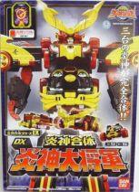 Go-Onger - Daishogun DX - Bandai