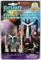 Robo Machine Gobots - RM-39 Zero