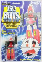 GoBots - Tonka - GB-03 Fitor