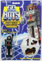 GoBots - Tonka - GB-05 Loco