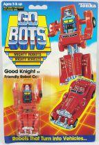 GoBots - Tonka - GB-34 Good Knight