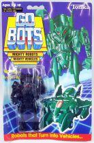 GoBots - Tonka - GB-46 Vamp