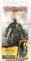 God of War - Kratos Dark Odyssey (avec épées d\'Athena) - Figurine Player Select NECA