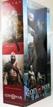 God of War (2018) - Kratos - NECA 1/4 scale action-figure